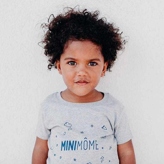 tshirt kids minimome Family Concept Store