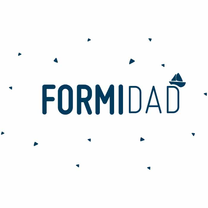 Formidad Logo Beaming Lab
