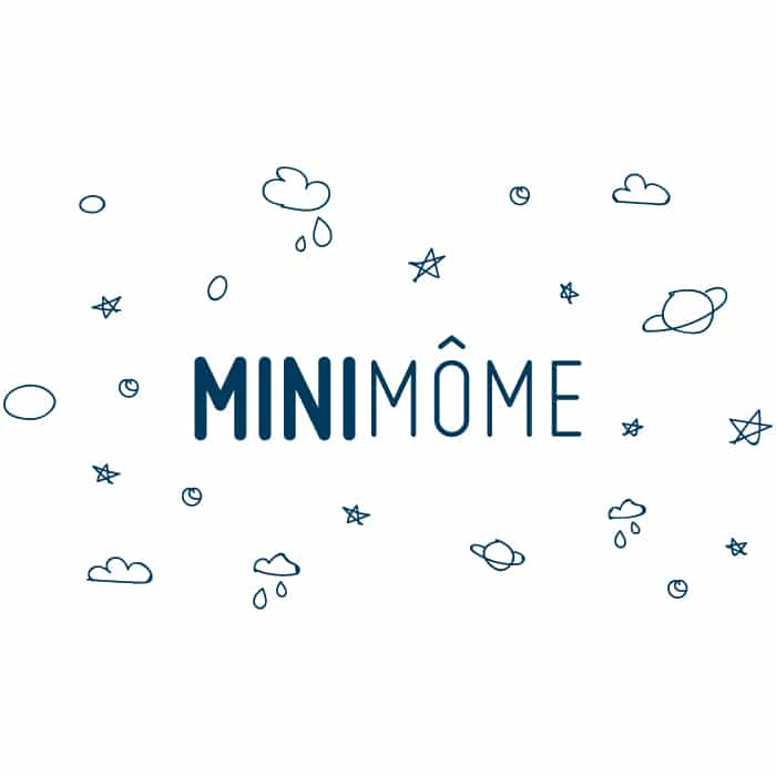 Minimome Logo Beaming Lab